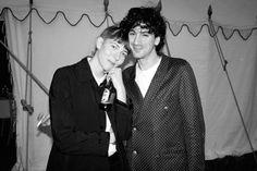 Hermione de Paula   Carla and Milo's Wedding   #victoriajeansmith #thebigpink #drummer #hermionedepaula #hdpbridal