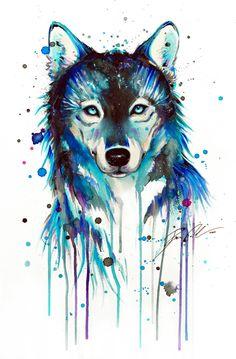 Dark Wolf Crew More