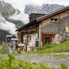 wandern, hiking, biken, berge, sommer, natur, schweiz, alpen