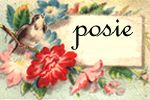 Posie: Rosy Little Things--embroidery kits and patterns