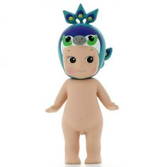 PEACOCK-BABY-DOLL-DREAMS-TOYS-Sonny-Angel-Baby-Animal-Series-4-Mini-Figure-NEW
