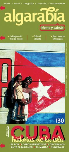 Algarabía 130, dossier de Cuba www.algarabia.com