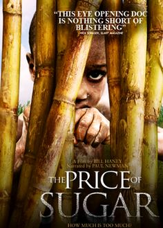 looks like a tough one to watch, but one i need to see. about haitian sugar harvesters in the dominican republic.