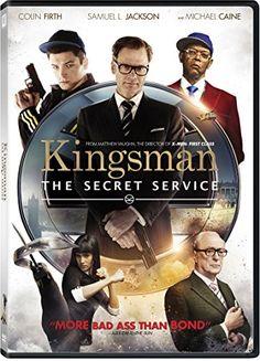 Kingsman: Secret Service ~6/9/2015