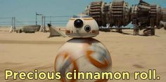 """75 Thoughts I Had While Watching """"Star Wars: The Force Awakens"""" most of these are dead on"""
