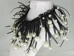 avant garde jewelry - Google Search