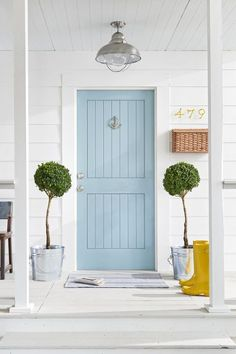 Picking out front doors has been one of my favorite things yet, and I can't wait to see them in place. Especially, farmhouse front door entrance give us comfy mind. The door is frequently the location where you can definitely… Continue Reading → Best Front Doors, Front Door Entrance, Entrance Decor, The Doors, Entrance Ideas, Beach Style Front Doors, Front Porch, Doorway, Gray Front Door Colors