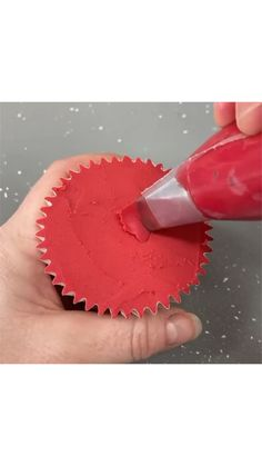 Cupcake Decorating Tips, Cake Decorating Piping, Cake Decorating Techniques, Fun Baking Recipes, Cupcake Recipes, Cupcake Cakes, Dessert Recipes, Dessert Decoration, Decorations