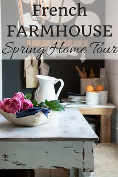 French Farmhouse Spr