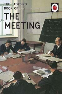 Book of the Meeting | Ladybird | Bloomsbury Store