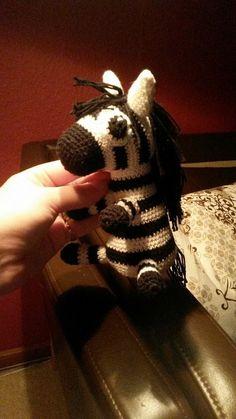 Lille Zebra