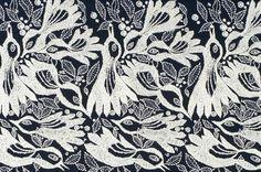 carnival: textile (2004 a/w) by minä perhonen