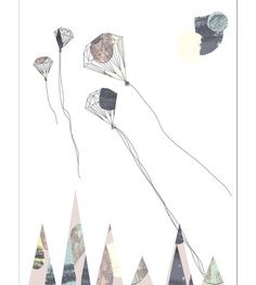 Diamond Kites - Diamond Kites by Nynne Rosenvinge for sale online
