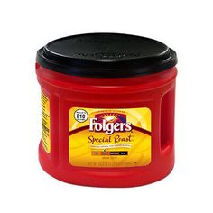 Special Roast – Folgers Coffee