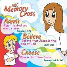 printable tract abc plan for salvation   Check out the ...
