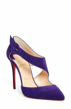 Christian Louboutin Sharpeta Pump (Women)