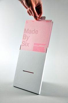 45 Interesting Brochure Designs Inspiration | Bashooka | Cool Graphic & Web Design Blog: