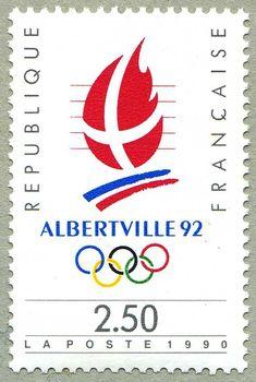Albertville 92 Jeux Olympiques d´hiver Francia d9fbb5cb504
