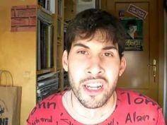 Vlog 11. Sencillamente, gracias :¬)