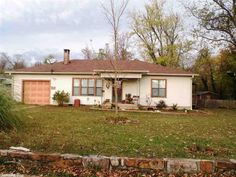Two homes in one! This home can be a 3bed 2 bath with 2 living areas or it can be a 2 bed 1 bath on one side and a 1 bed 1 bath with kitchen and living room on the other side with its own entrance. Would be perfect for two families to live here! Has a nice Deck with Hot tub! Located only minutes to downtown. This could also be an investment property, you could live on one side and rent out the other! Has low maintenance siding too in Mena AR