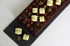 Luksus creamcheese brownie