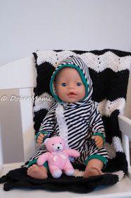 Käsi ylös kenen lapsella on Baby Born- nukke? Aika monta kättä nousee.. Käsi ylös kenen mielestä nukelle tarkoitetut vaatteet ovat... Baby Born, Projects To Try, Crochet Hats