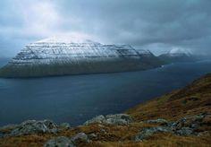 Kalsoy, Faroe Island
