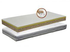 Primadonna SOFT - sendvičová matrace z líné pěny