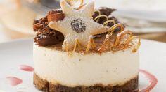 Desserts zu Weihnachten, weihnachtliche Desserts, festliche Desserts, nachspeisen, Dessert Rezepte