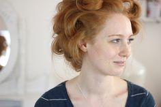 Madison Coco, Onlinemagazin, Blogger Netzwerk, your daily treat, beauty, beautytipps, madisoncoco.de, Haar Tutorial Locken mit der Rundbürste