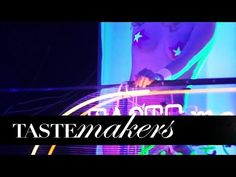 TASTEmakers is new culture project. You never seen before this project.