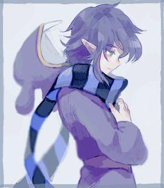Ravio es uno de mis crushes y personajes favoritos de la saga x3