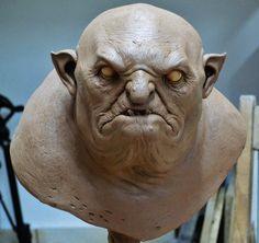 Grumpy by BOULARIS on deviantART