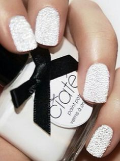 White sparkles love that brand <33