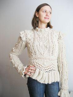 DIY : Pullover