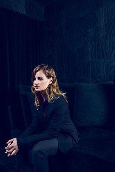 Portrait de Héloïse Lettissier