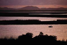 iSimangaliso Wetland Park, a World Heritage Site, KwaZulu-Natal, South Africa Wetland Park, Kwazulu Natal, World Heritage Sites, Natural World, South Africa, Tourism, Coast, African, Sunset