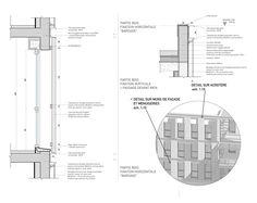 Galeria de Habitação de Interesse Social em Aigues-Mortes / Thomas Landemaine Architectes - 22