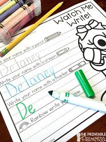 Today it's all about monsters. Back to school monsters that is. It's such a cute and fun back to school theme! I wanted to share a sneak pe...