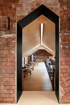 Galería de Birkenstock Australia / Melbourne Design Studios - 3