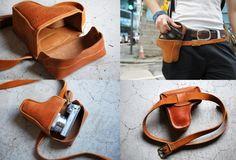 Roberu Gun Holder Camera Bag