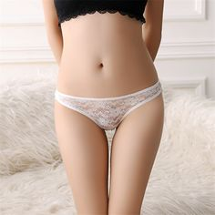 Ms. strand empty sexy underwear lace panties the temptation low-waist women's thong T pants Cross G-String | Sexiest clothes like corset lingerie bra bikini sleepwear swimwear swimsuit panties nightwear ...