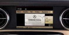 Pachet Low Tuner Tv Auto Mercedes Ntg4.5 Audio, Tv, Television Set, Television