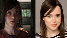 Did Developers On The Last Of Us Rip Off Ellen Page's Likeness?