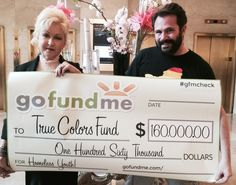 #Pizza4Equality Raises $160,000 in 26 Days to Help LGBTQ Homeless Youth | Scott Wooledge