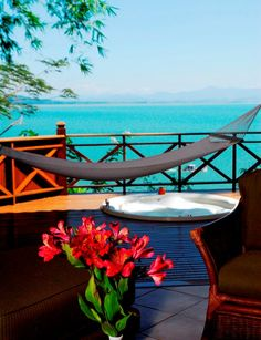 Super Luxo Bungalow - Ponta dos Ganchos Resort / Santa Catarina - Brazil