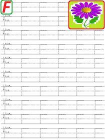 Am postat mai jos o serie de litere punctate de tipar foarte importante si foarte utile pentru copiii mici de gradinita care iau ... English Worksheets For Kindergarten, Abc Worksheets, Alphabet Tracing Worksheets, Printable Preschool Worksheets, Alphabet Writing, Handwriting Worksheets, Pre Writing, Learning Letters, Preschool Math