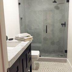 Great bathroom! Thx @studiomatsalla for including our tiles in your inspired installation.
