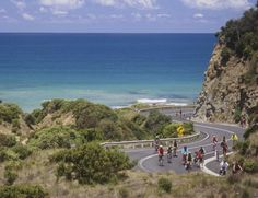 Victoria, in Australia's southeast corner, is the perfect destination for two-wheeled touring. It stuffs a good cross-section of Australia's varied delights into one manageable package and is well served for cycling infrastructure.