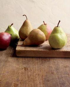 26 Pear Recipes